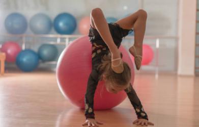 Danza_infantil