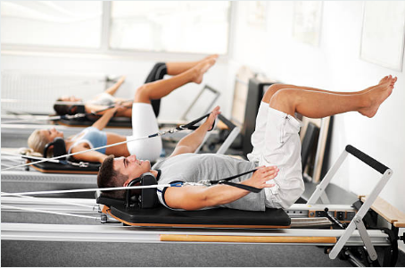 Reformer_pilates